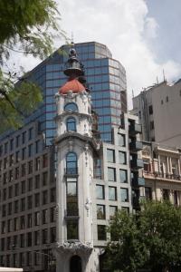 Buenos Aires City Centre
