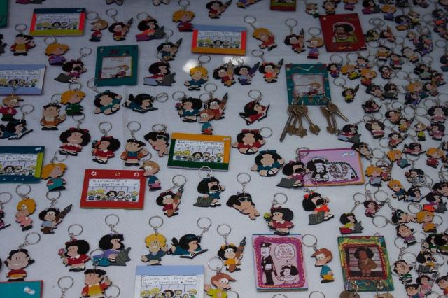 Mafalda Mania