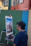 Art Caminito Buenos Aires