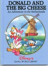 donald-travel-wanderlust-books