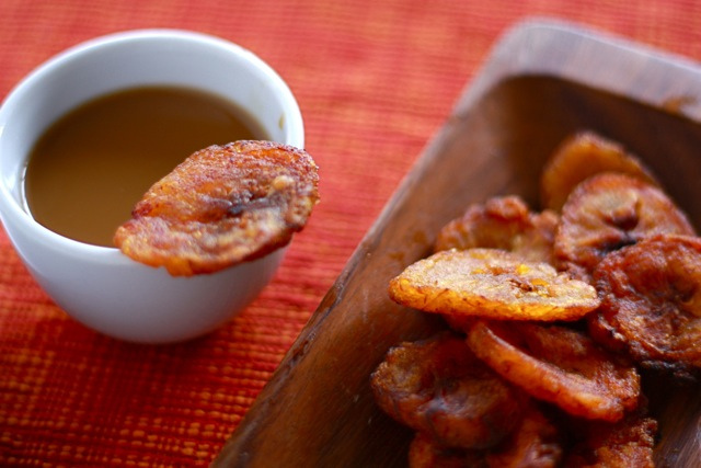 plantain-ecuador-food-travel